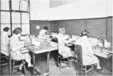 Questionnaires, Relay Assembly Test Room