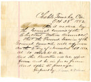 Acts, Bills and Resolutions of the Choctaw Nation, 1882