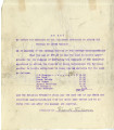 Acts, Bills, and Resolutions of the Choctaw Nation, 1905