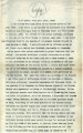 Testimony and correspondence concerning Choctaw Nation Governorship, G.W. Dukes, G. McCurtain, T....