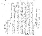 Letter from Samuel Checote to chiefs of Sac and Fox Indians, Aug. 9, 1873, re: restricting sale of...