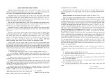 Two pages of printed material concerning the tax-exemption status of Creek allotments from G. W....