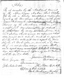 Copy of authorization of W. O. Tuggle as attorney for the Creek Nation, date approved October 13,...