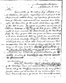 Letter from R. J. Meigs to the Commissioner of Indian Affairs re:  the report in the Cherokee...