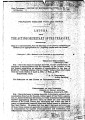 "Copy of a U. S. document entitled """"Fulfilling Treaties with the Creeks"""",..."