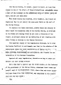 Portion of a document setting forth the objections of the Creeks to the opening of Indian...