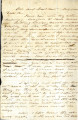 From Peter P. Pitchlynn, Jr.  To Peter P. Pitchlynn.  Dated July 13, 1860.  Re:  his condition;...