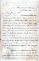 From Albert Pike, C.S.A. (Peach Orchard Springs).  To Peter P. Pitchlynn.  Dated Nov. 23, 1863. ...