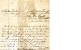Document: of the Grand Jury of Blue County, held at Chahta Tamaha, C.N.  Dated March 1880.  Re:...