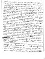 Original manuscript: the diary of Peter P. Pitchlynn--segment two.