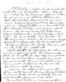 From Isaac Shook (Lebanon, Tennessee).  To Peter P. Pitchlynn.  Dated Dec. 11, 1854.  Re: report...